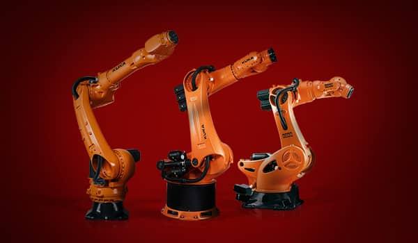 Nyt robot- og automationshus